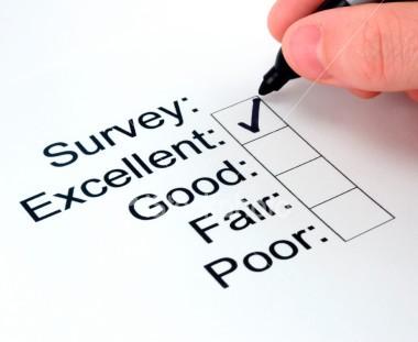 paid survey aug 2018
